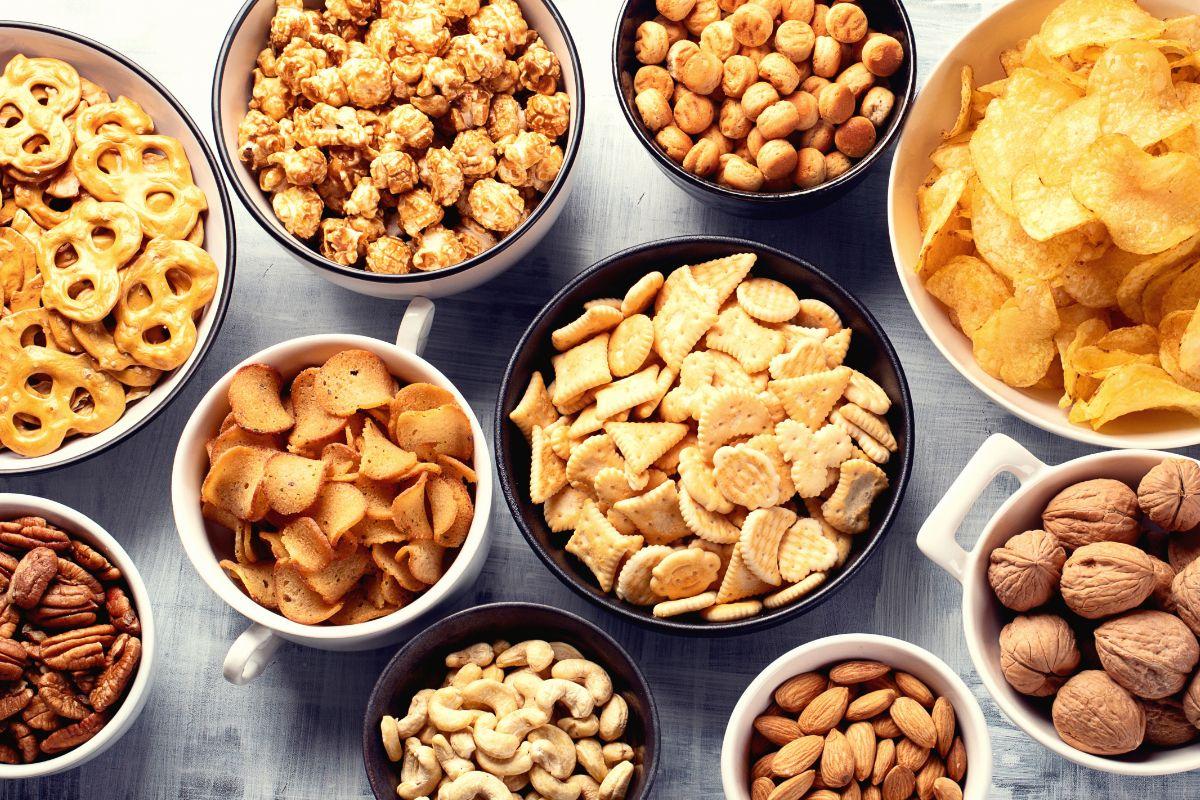 5 Daftar Bisnis Makanan Ringan, Anda Perlu Coba - Aplikasi ...