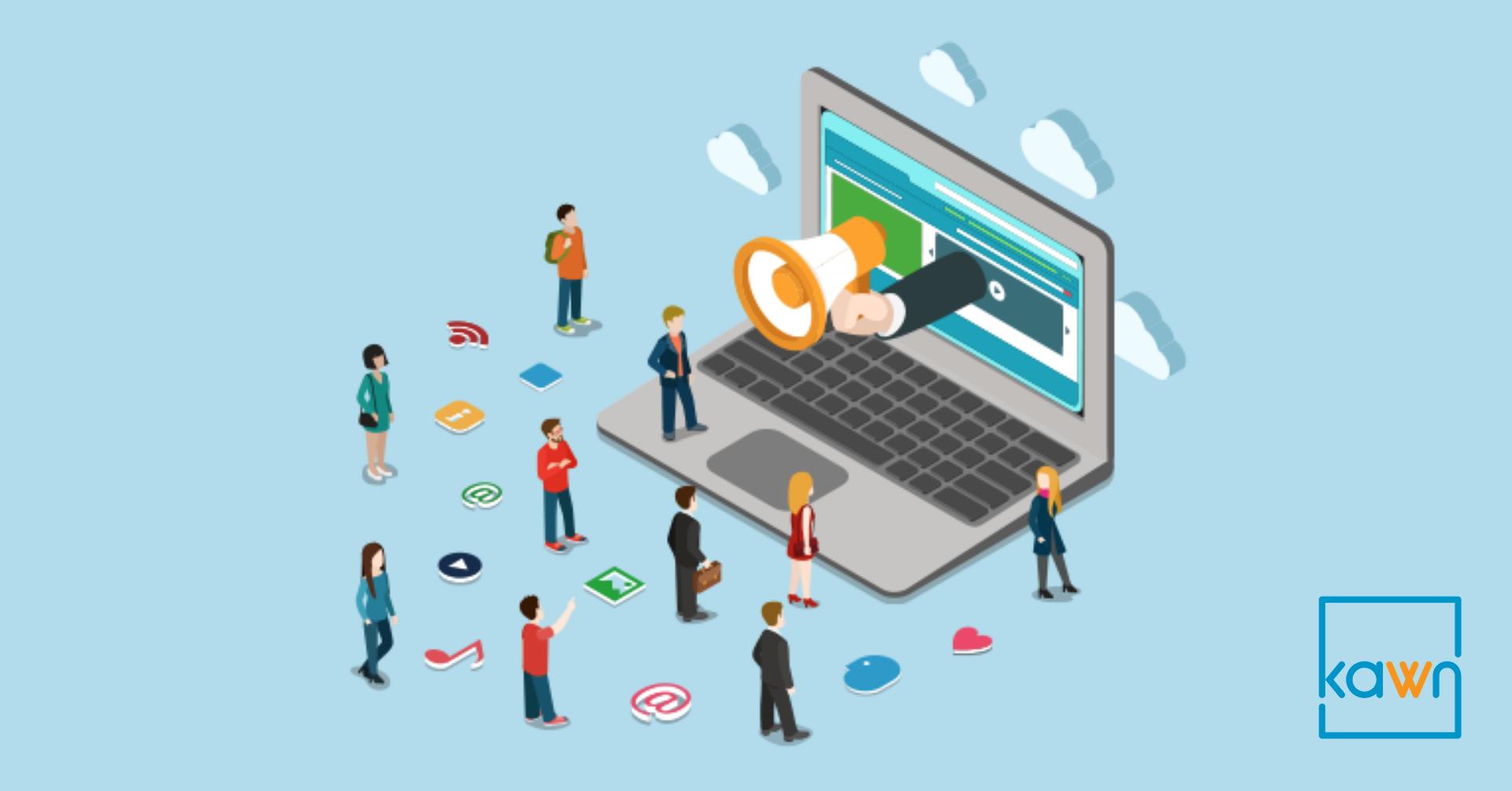 Peran Website Terhadap Perkembangan Sebuah Bisnis ...