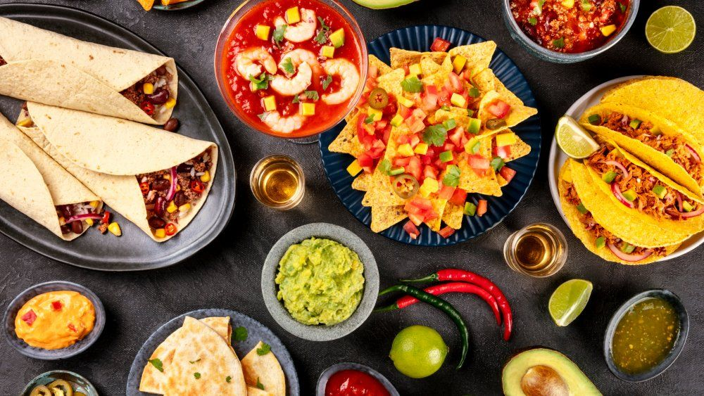 5 Makanan Khas Mexico yang Mendunia - Aplikasi Kasir ...